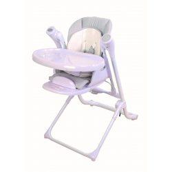 Mueble bañera con cambiador para bebé, modelo nogal