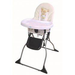 Mueble bañera con cambiador para bebé, modelo wengue