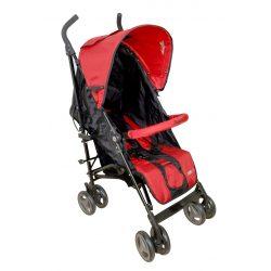 Bolso con broches adaptables para silla de paseo de bebé