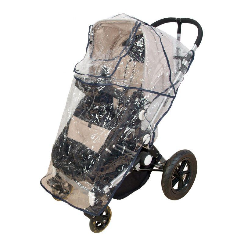 Saco universal y reversible para silleta de paseo