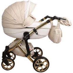 Sombrilla para silla de paseo con flexo universal, blanco. Varios modelos
