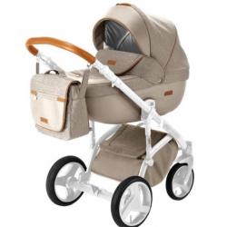 Andador para bebé, modelo osito. Azul, rosa o camel